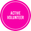 ACTIVE: Participate in all areas of the project: communication, group organization, funding, new ideas, etc.