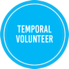 TEMPORAL: Temporarily participate in volunteer campaigns or other activities playing with kids.